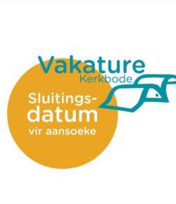 Aftree-oord in Bultfontein