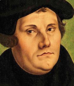 Martin Luther – held of skurk?