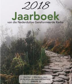 Jaarboek van die NG Kerke 2018