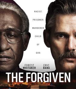 'The forgiven' bied nadenke oor vergifnis, waardigheid