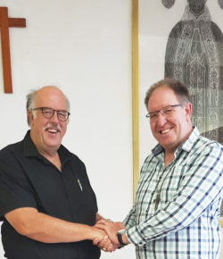 NG Kerk word lid van Church Unity Commission