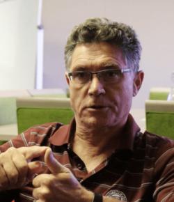 Gesoek: Beter teologie en 'radikale stuff'